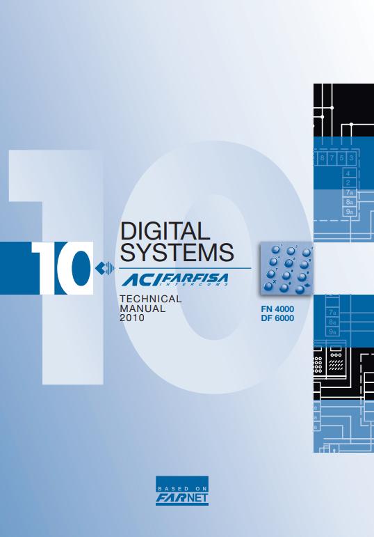 Manual  Digital Systems