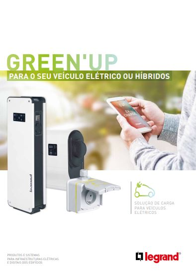 Green'Up - LEGRAND