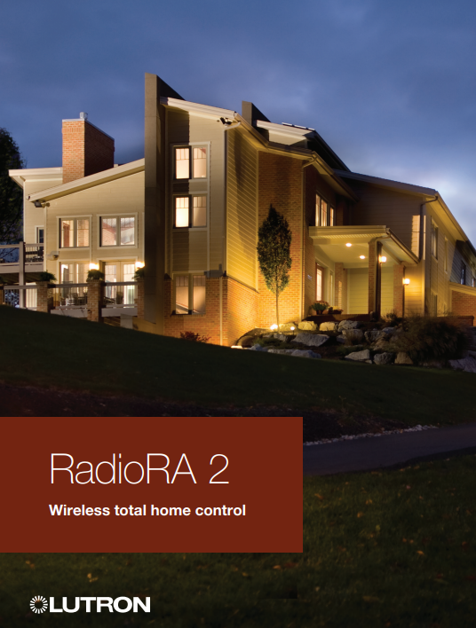 Catálogo radio RA 2