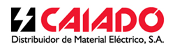 Picture for vendor Caiado - Distribuidor de Material Eléctrico, SA