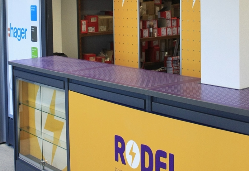 Rodel - Vila Real