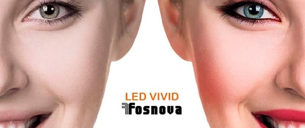 Tecnologia LED VIVID
