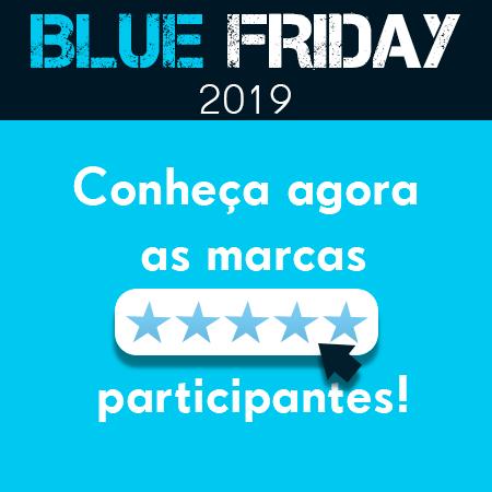 BLUE FRIDAY 2019
