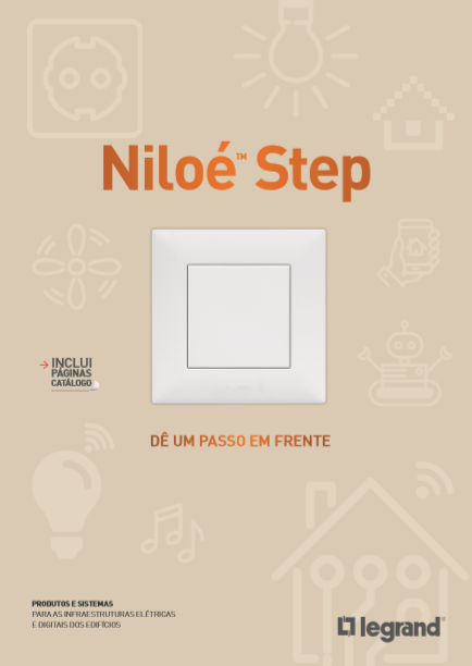 Niloé - Step - LEGRAND