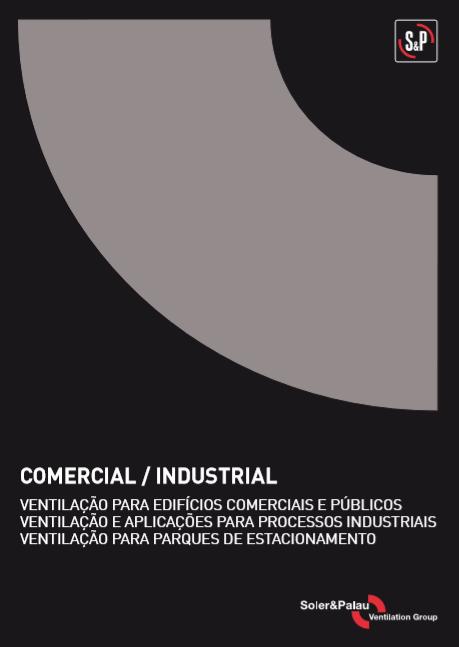 Comercial Industrial