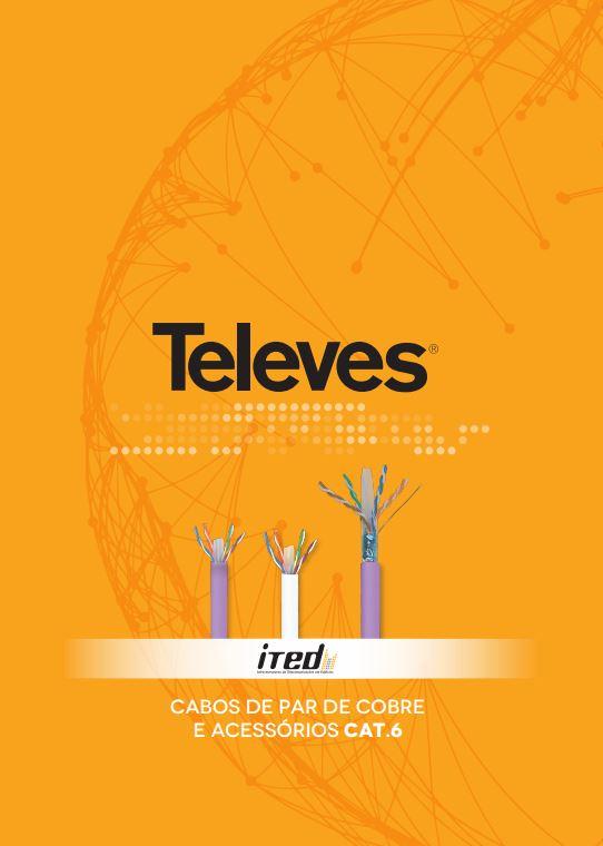 Catálogo TELEVES