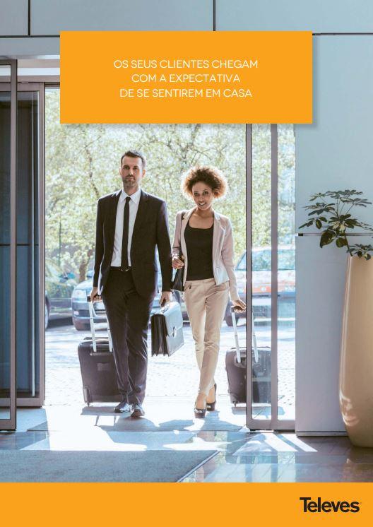 Catálogo HotelariaTELEVES