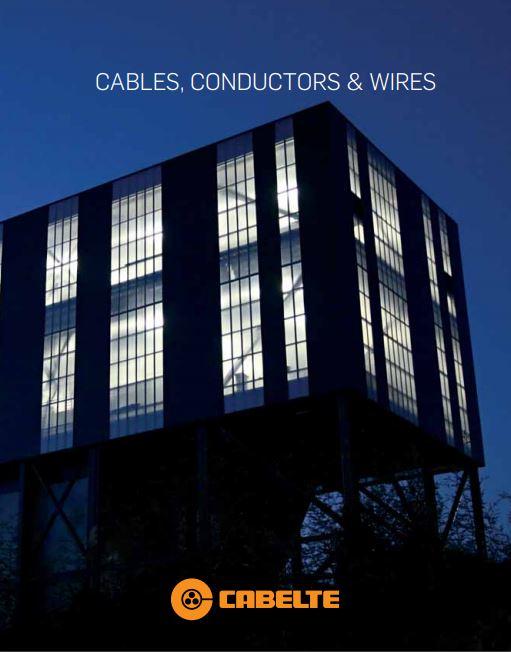 Catálogo CABELTE