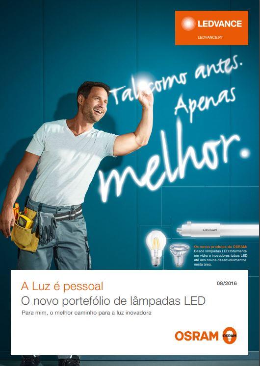 Catálogo LEDS - LEDVANCE
