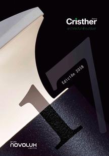 Catálogo CHRISTER - GRUPO NOVOLUX
