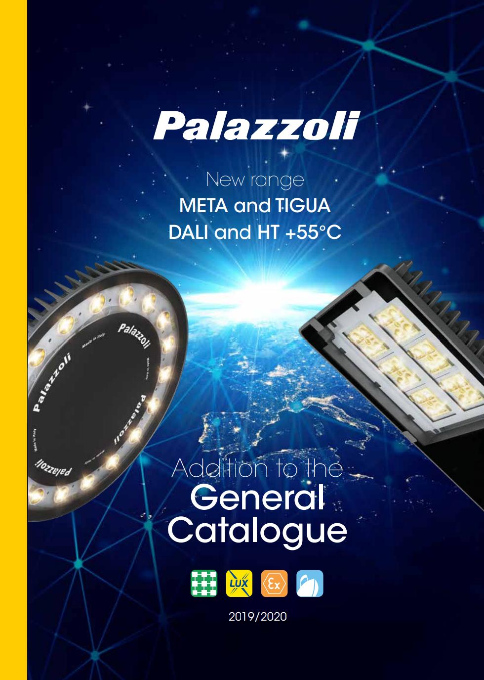 Catálogo Palazzoli