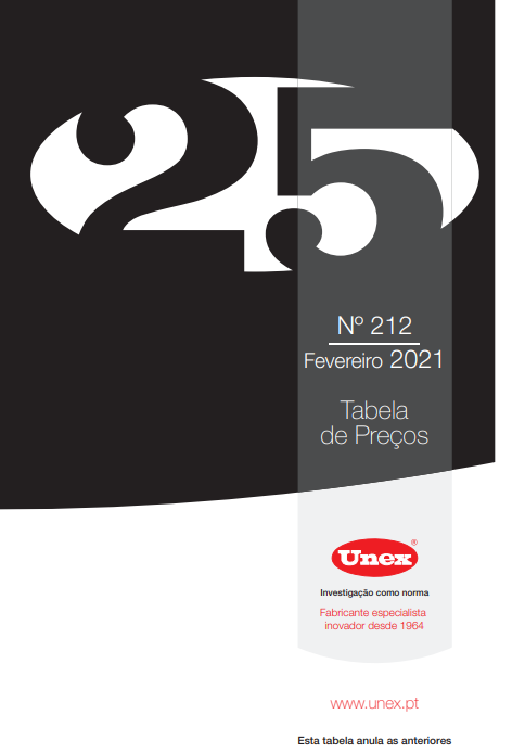 Catálogo Geral 2021