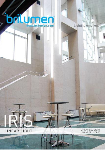 Brilumen - IRIS