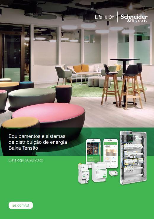Catálogo Schneider 2020