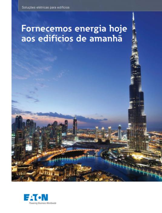Catálogo EATON Soluções Eléctricas para Edifícios