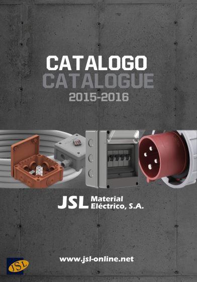 Catálogo JSL