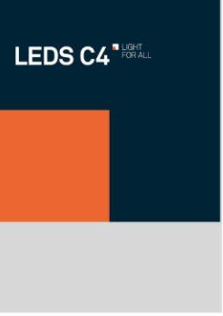 Catálogo LEDS C4