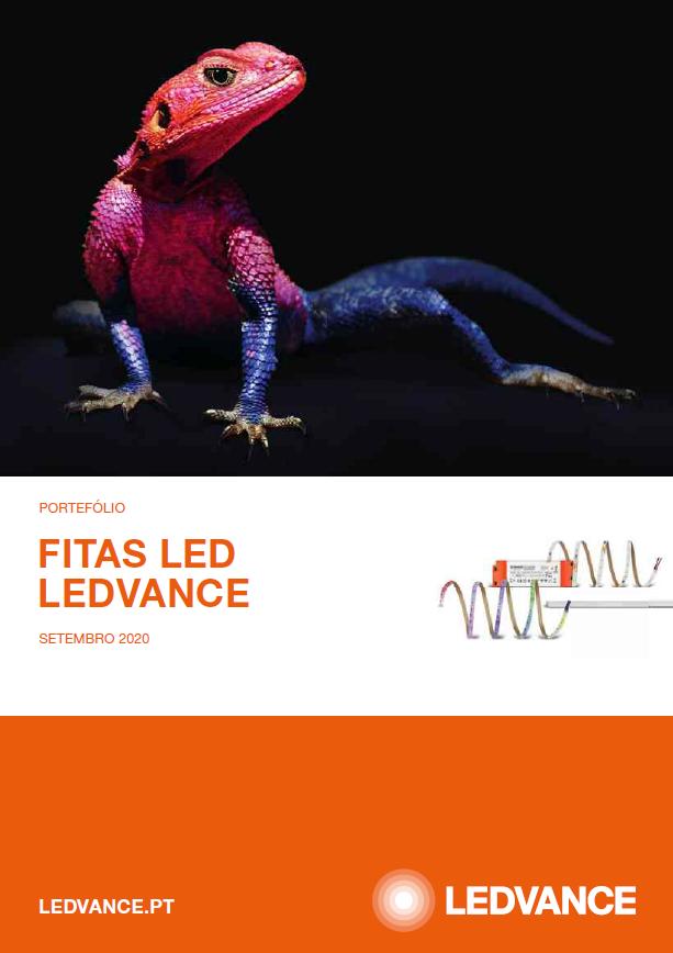 Fitas LED Ledvance