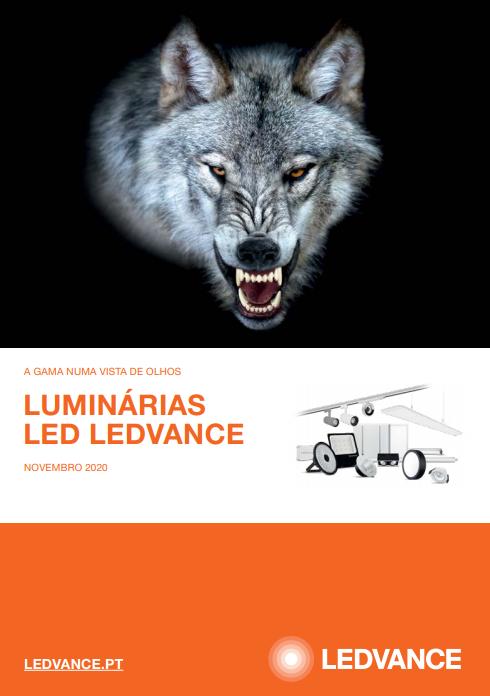 Luminárias Ledvance