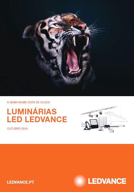 Luminárias LED - LEDVANCE