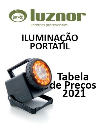 Iluminação Portátil
