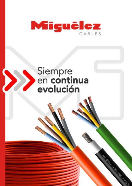 Catálogo MIGUELEZ