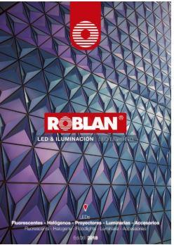 Catálogo Roblan Jun2018