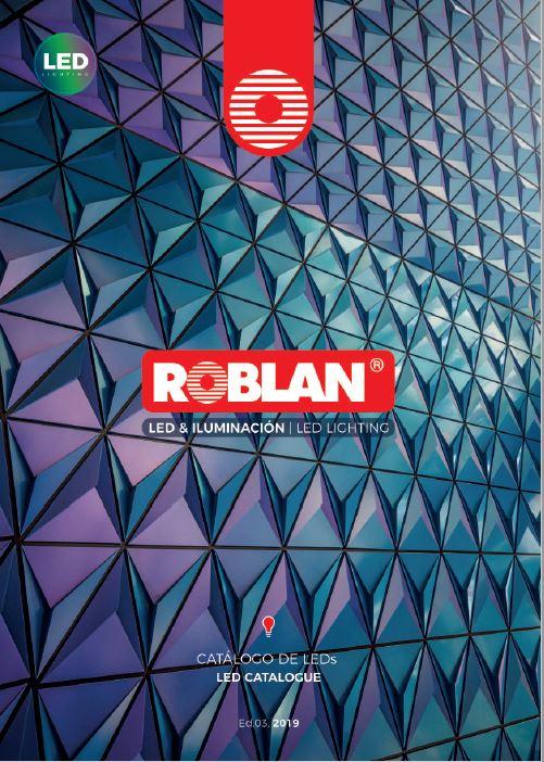Catálogo Roblan 2019