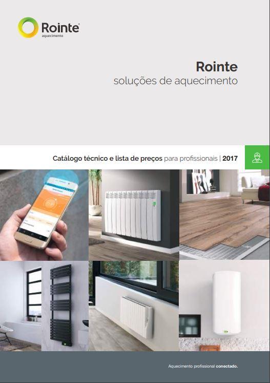 Catálogo ROINTE