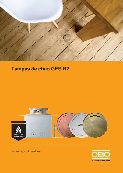 Catalogue Covers GES R2
