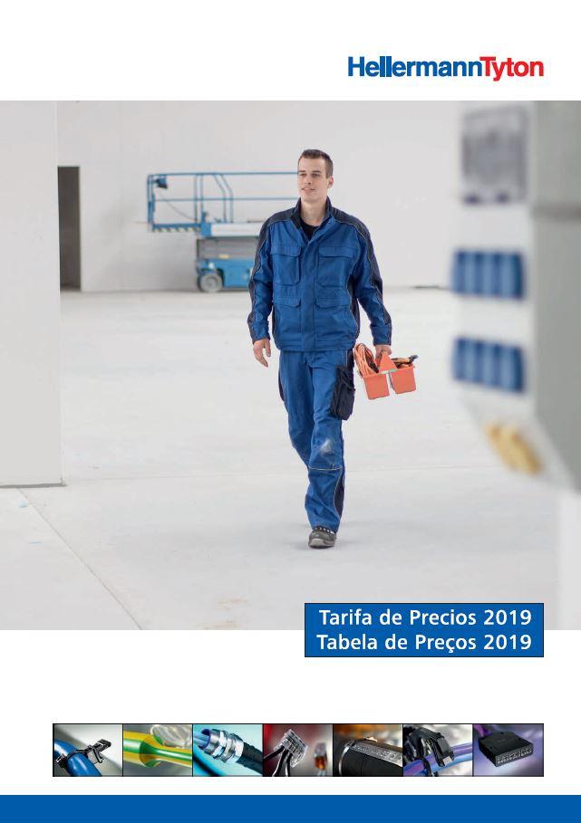 Catálogo Schneider 2018-2019 BT