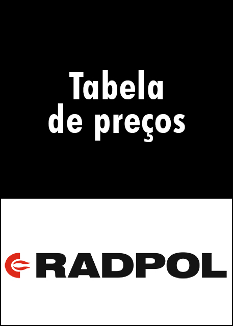 Catalogue RADPOL