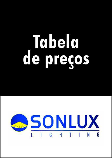 Catálogo SONLUX
