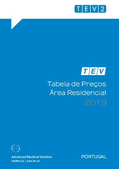 Catálogo TEV2