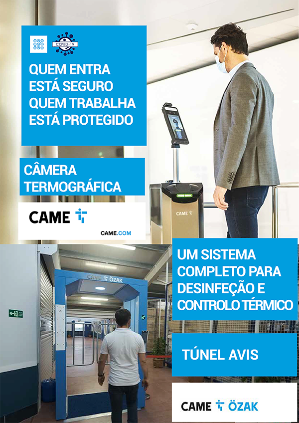 Catálogo CAME