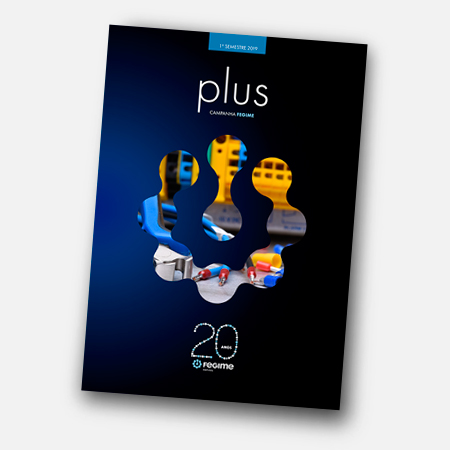 Campanha FEGIME PLUS 23ª Edição
